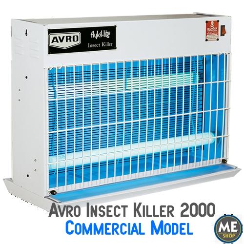 Avro insect killer 2000