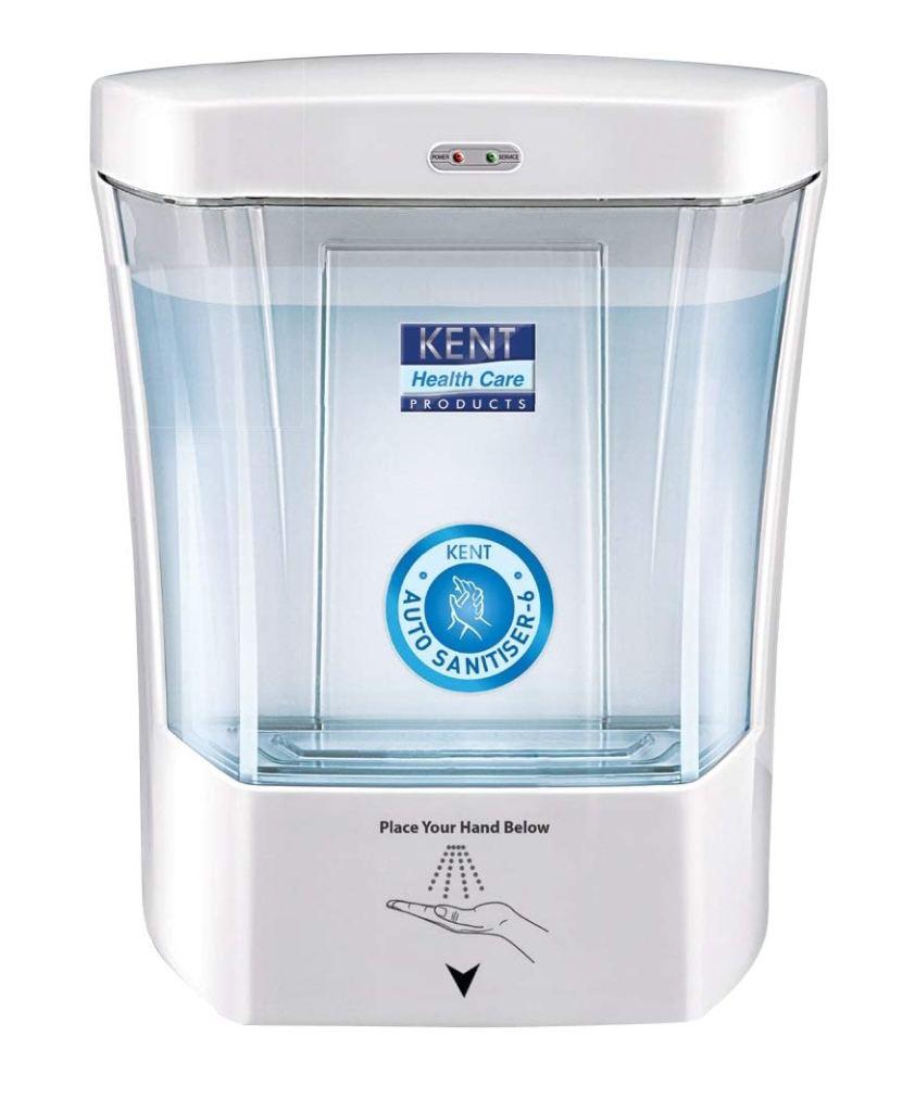 Kent Sanitizer Dispenser 6 Liter