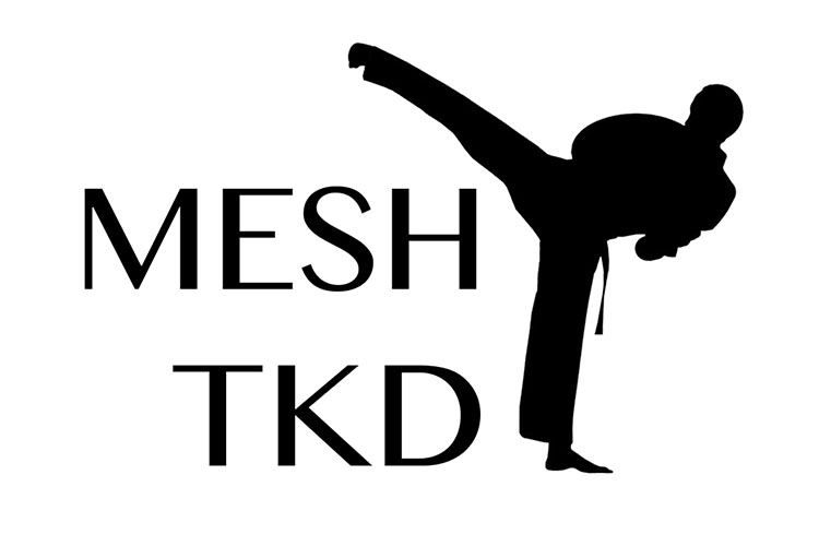 List of Synonyms and Antonyms of the Word: tkd logo