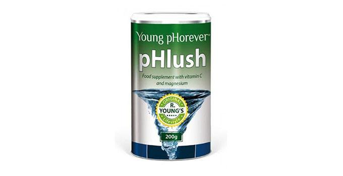 PHIush