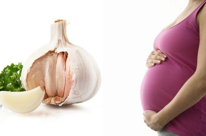 Untuk ibu hamil