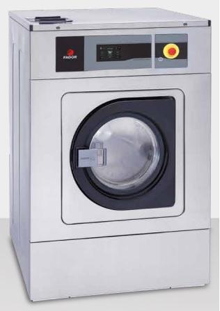 mesin cuci rumah sakit