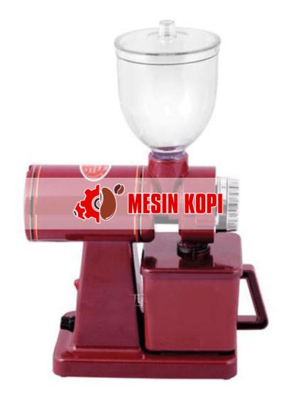 Mesin Kopi Terbaru 2017 - Grinder Kopi COG – HS600