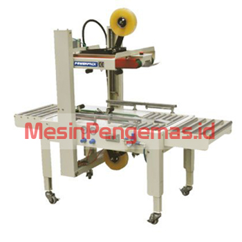 mesin carton sealer