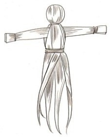 Cara Membuat Hiasan Pensil Dari Kulit Jagung : membuat, hiasan, pensil, kulit, jagung, Membuat, Boneka, Kulit, Jagung, Bernilai, Mesin, Pertanian