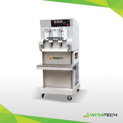 Vacuum-Gas-Suction-Machine