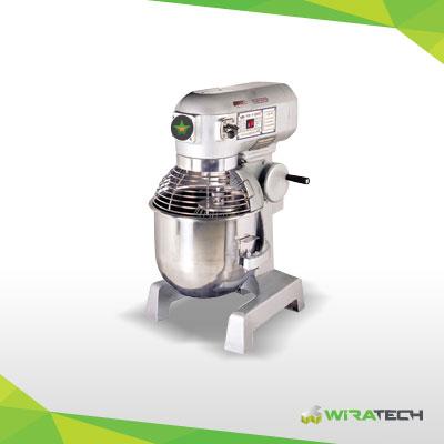 Mixer Roti B20