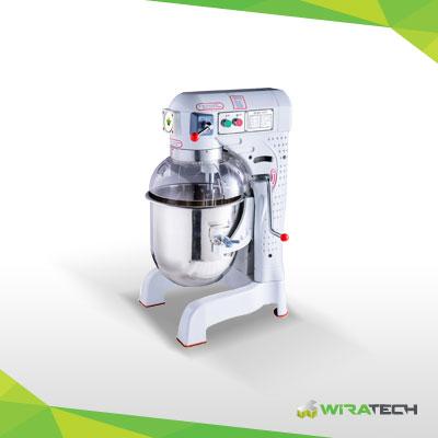 Mixer Roti WLB30