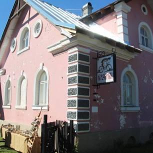 Peipsimaa Külastuskeskus