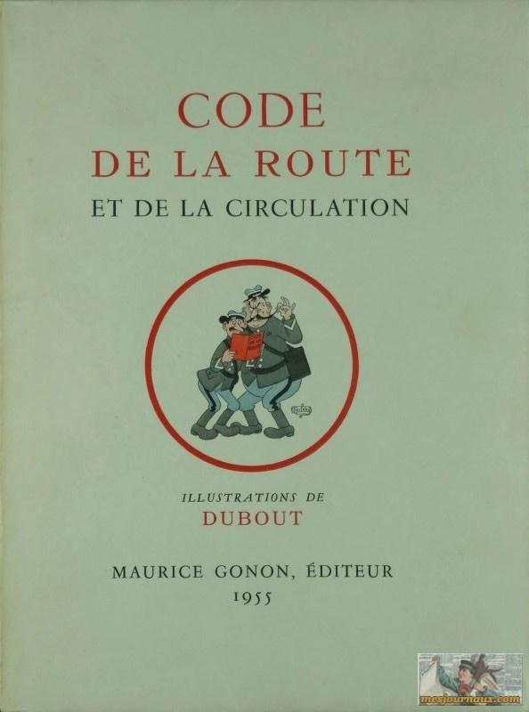 code de la route