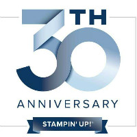 30 ans Stampin' Up!