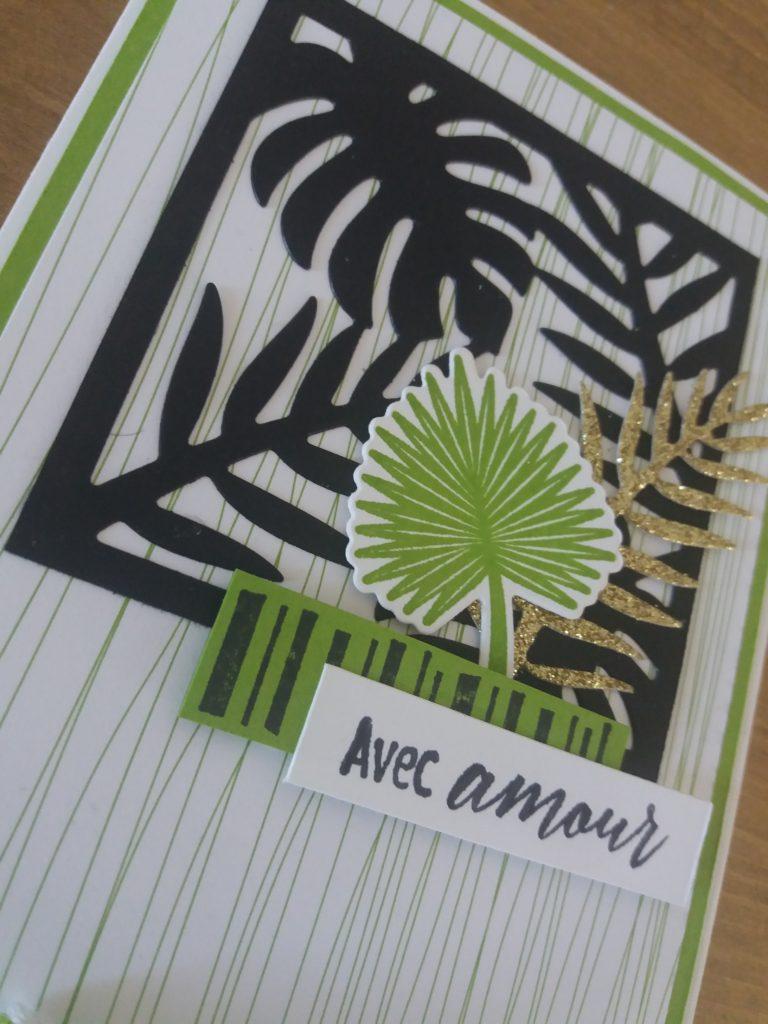 Atelier mini album Limoges