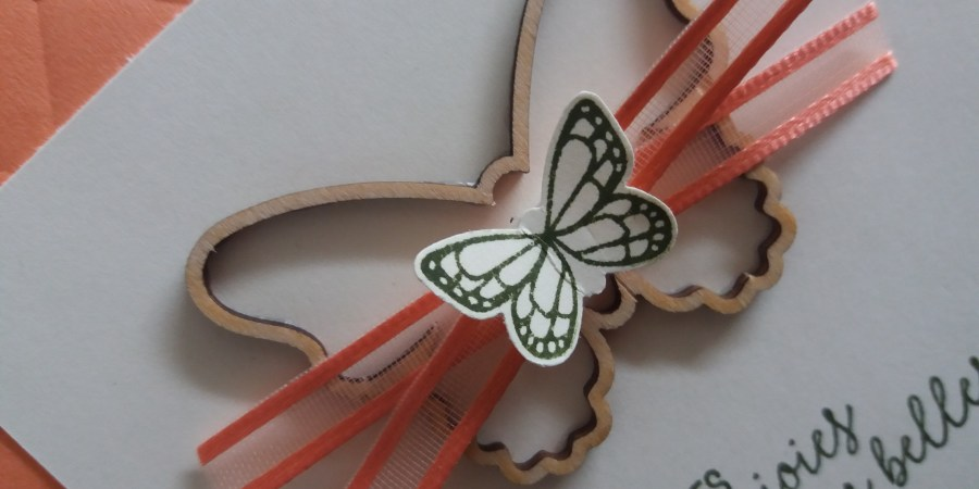Promotion Stampin up