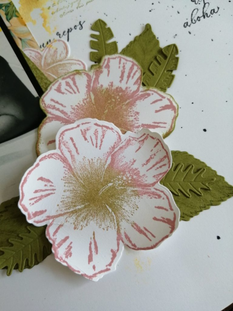 fleurs diy