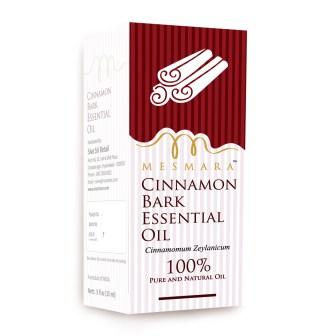Cinnamon Bark outer 3d
