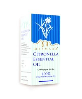 Citronella Outer 3d