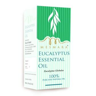 Eucalyptus outer 3d