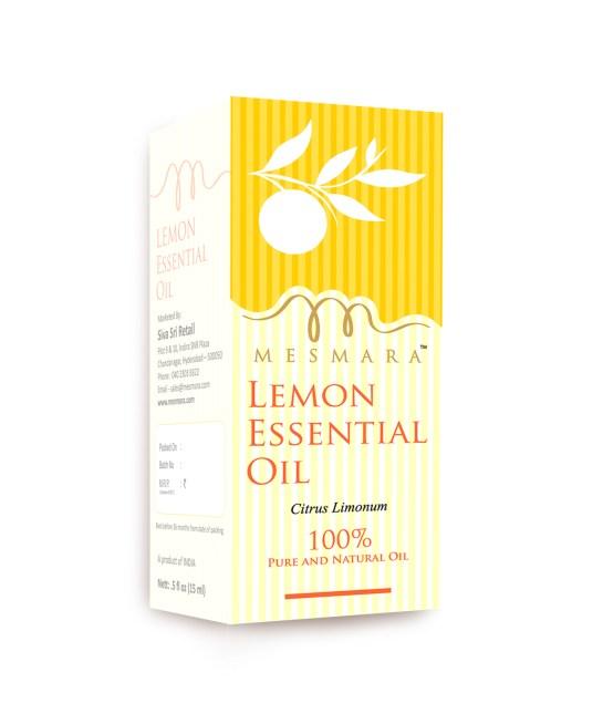Lemon Outer 3d