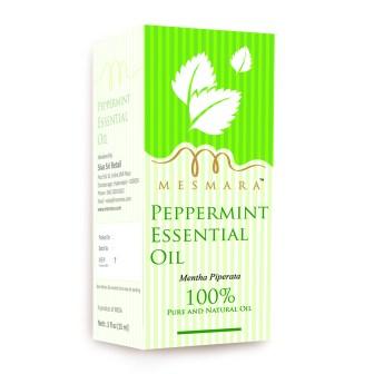 Peppermint outer 3d