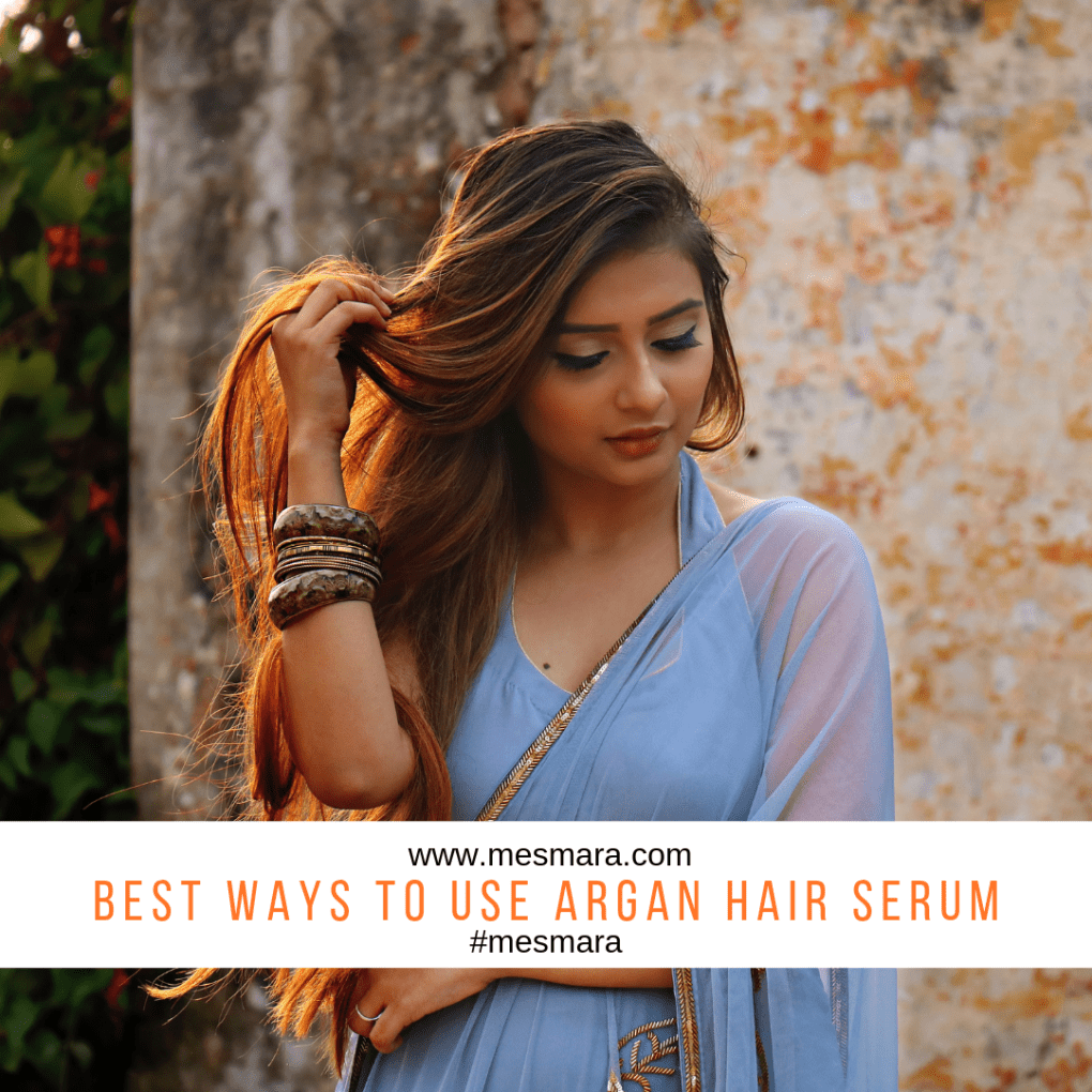 The Best Hair Serum Ideas