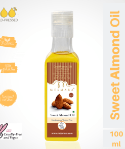 Mesmara Sweet Almond Oil