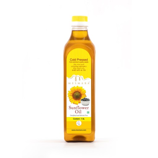 Mesmara Sunflower Oil