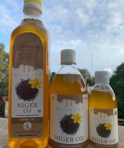 Mesmara Niger Oil