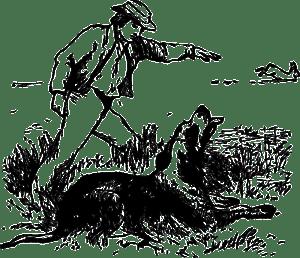 chasseur-et-son-chien