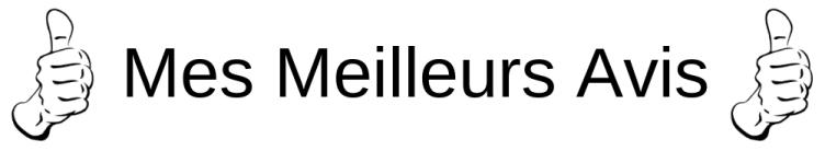 Logo Mes Meilleurs Avis