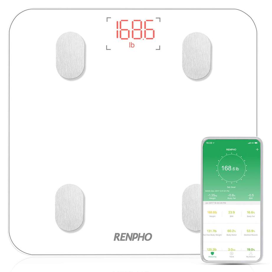 RENPHO Balance Connecté