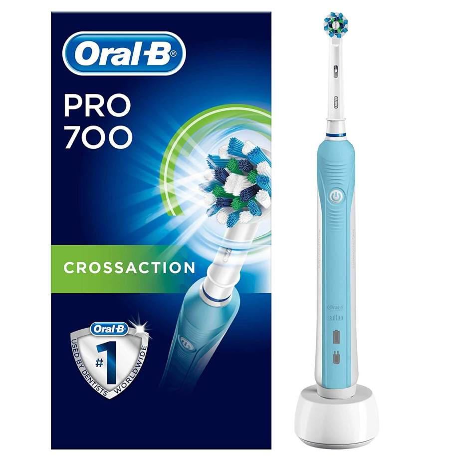Oral-B PRO 700 Cross Action