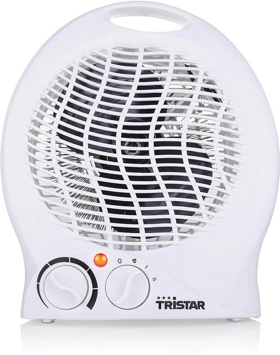 Radiateur électrique soufflant Tristar