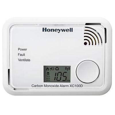 Honeywell XC100D Détecteur de monoxyde de Carbone