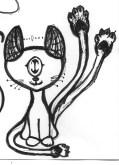 Kitty tritail
