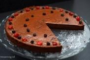 tarta cu mascarpone