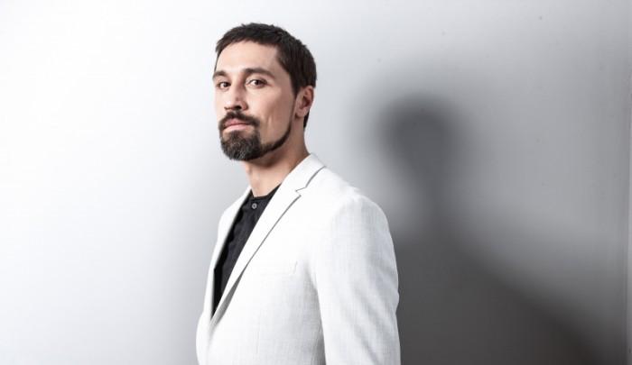 Dima Bilan eurovision In