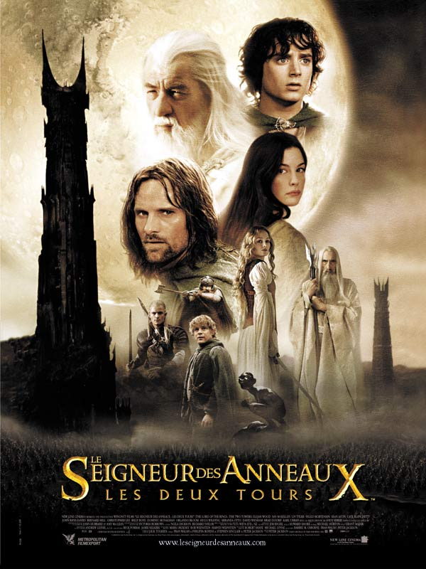 Telecharger Le Seigneur des anneaux : La Trilogie Version
