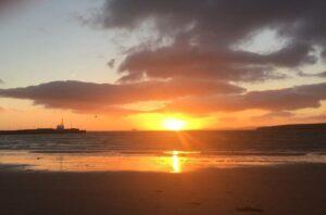 Scapa Beach