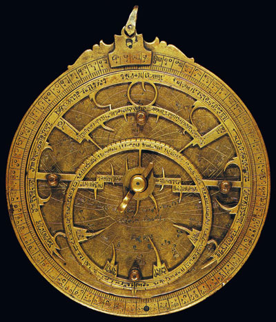 Astronomy in Mesopotamia