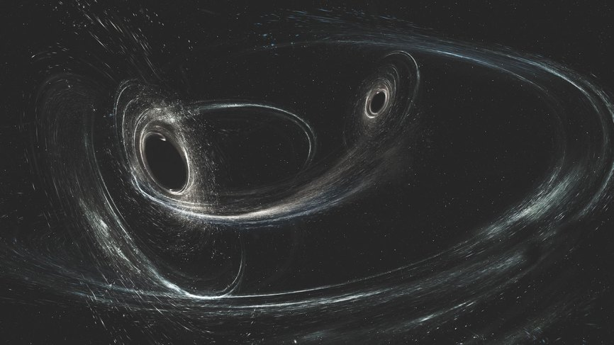 What is hidden in the heart of our galaxy? The story of our supermassive black hole