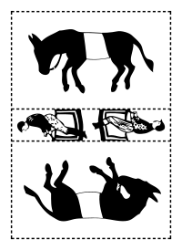 Raymond Smullyan's puzzles