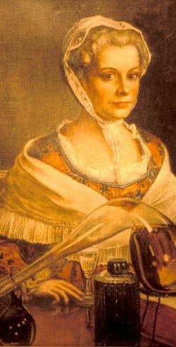 Marie brizar