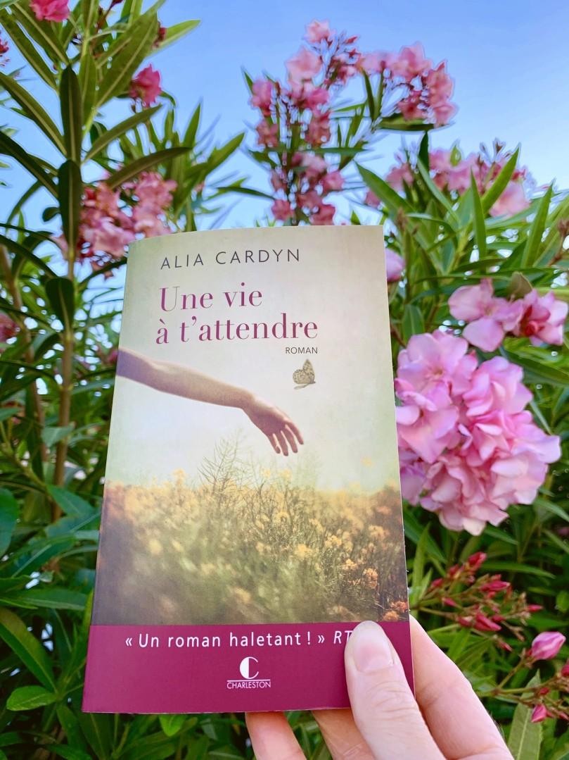 Une vie à t'attendre – Alia Cardyn