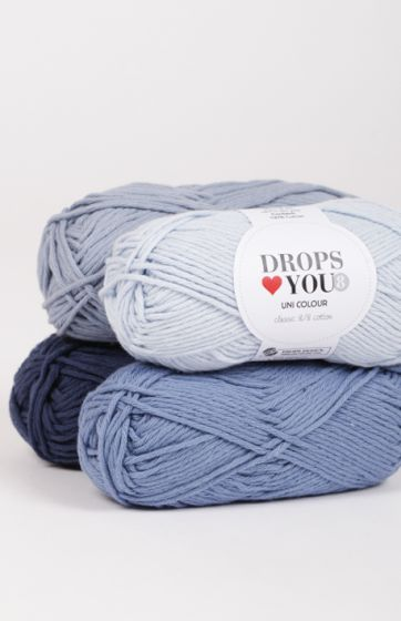 drops you 8 loves you 8