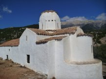 Eglise d'Aradena