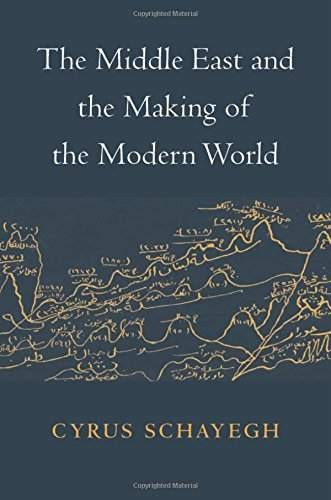 """NEWTON: """"The Middle East and the Making of the Modern World"""""""