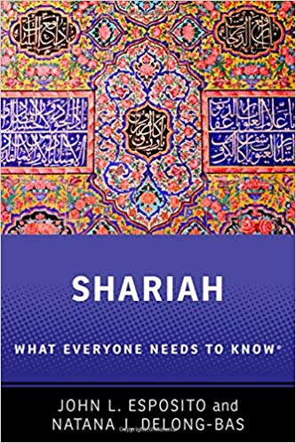 "NEWTON: ""Shariah: What Everyone Needs to Know"""