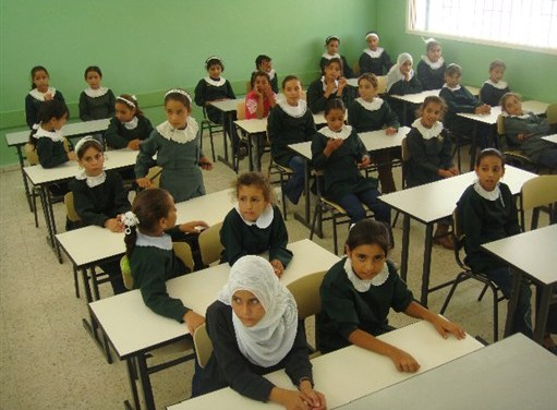 Exporting Palestinian Education to Palestinians: Documenting Yet Another Step Forward