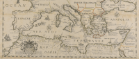 Studying and Teaching the Mediterranean