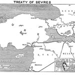Lines Drawn On An Empty Map Iraq S Borders And The Legend Of The Artificial State Part 2 Mespi